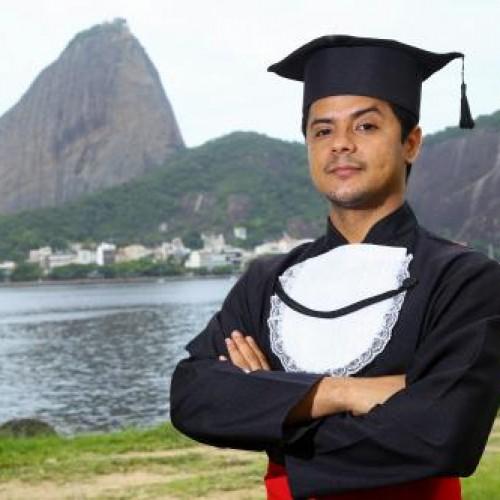 José Roberto Silva Santos