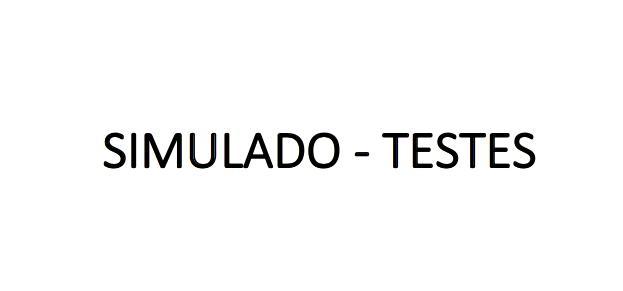 SIMULADOS RDP