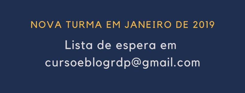 CURSO INTENSIVO DPE (TURMA 02 EM JANEIRO)