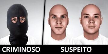 RECONHECIMENTO DE PESSOAS NO PROCESSO PENAL