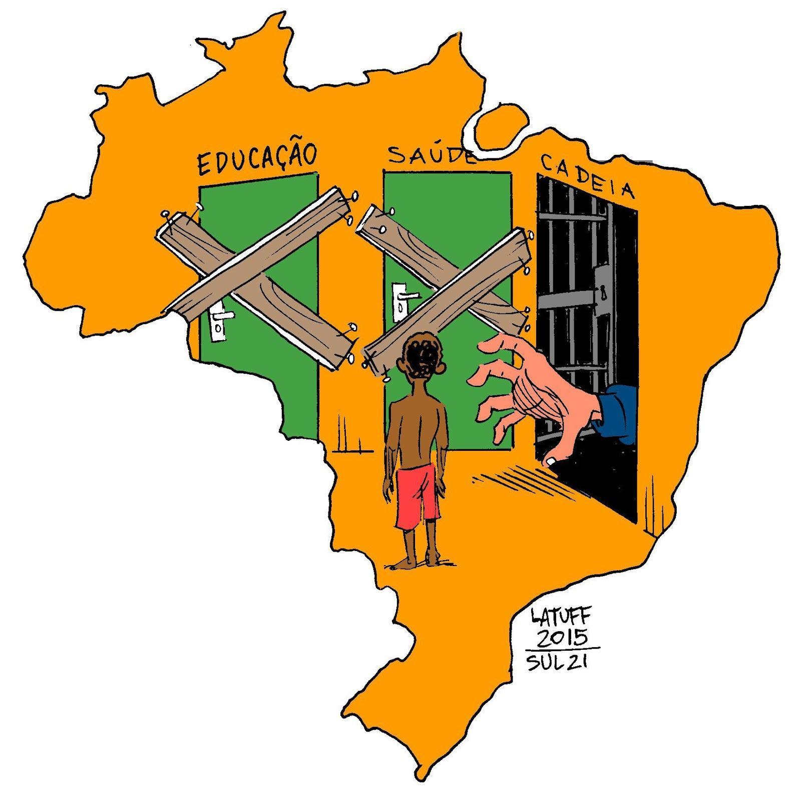 MODELOS DE REAÇÃO AO CRIME